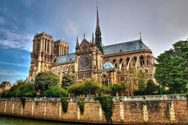 Paris Turu | PGS HY