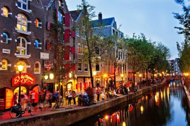 Amsterdam Turu   PGS