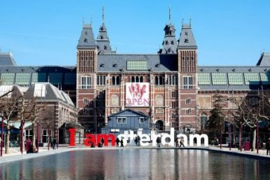 Amsterdam Turu | PGS HY