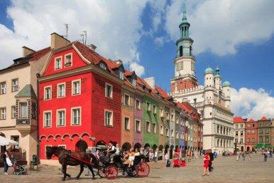 Baltıklar & Polonya Turu | THY