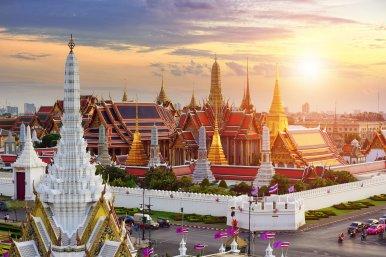 Vizesiz Bangkok & Pattaya Turu | THY