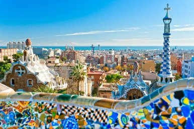 Barcelona Turu | PGS