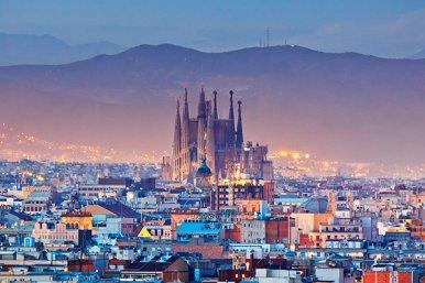 Barcelona Turu   PGS