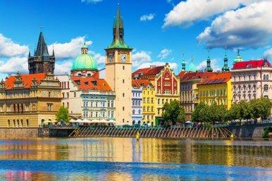 Baştan Başa Orta Avrupa Turu | PGS HY