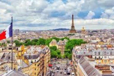 Benelüx & Fransa & Almanya Turu | Atlas Global HY
