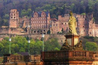 Benelux & Fransa & Almanya Turu | AtlasGlobal HY