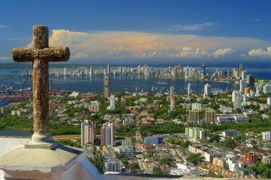 Büyük Güney Amerika Turu   THY