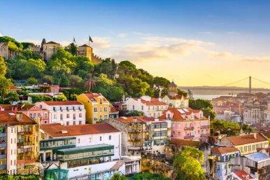 Büyük İspanya & Lizbon Turu | PGS HY