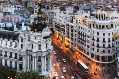 Büyük ve Yeni İspanya Turu   PGS