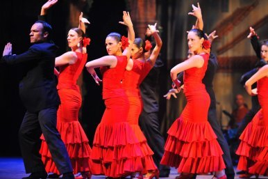 Büyük ve Yeni İspanya Turu | PGS HY