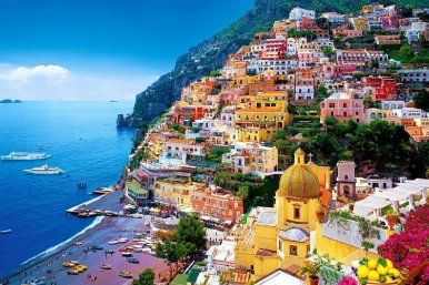 Büyük ve Yeni İtalya Turu | THY