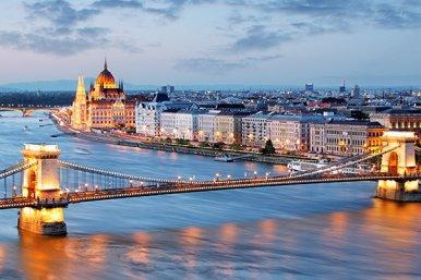 Büyük ve Yeni Orta Avrupa Turu | Atlas Global HY
