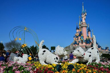Disneyland & Paris Turu | AtlasGlobal HY