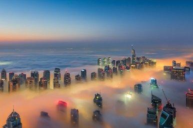 Dubai Turu | FlyDubai HY