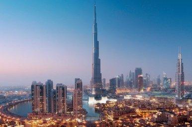 Dubai Turu | THY