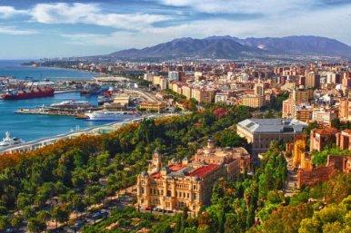 İspanya & Güney Fransa Turu | PGS HY