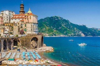 Klasik İtalya ve Kıyıları Turu | PGS HY