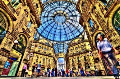 Maxi İtalya Turu | PGS