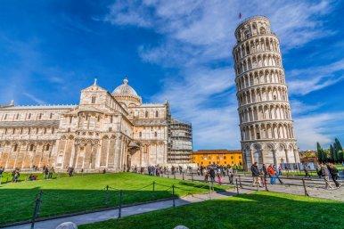 Maxi İtalya Turu | THY
