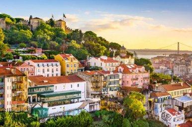 Mega Portekiz ve Endülüs Turu   THY