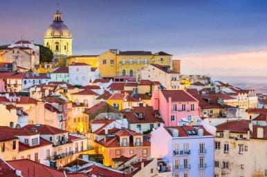 Mega Portekiz ve Endülüs Turu | THY