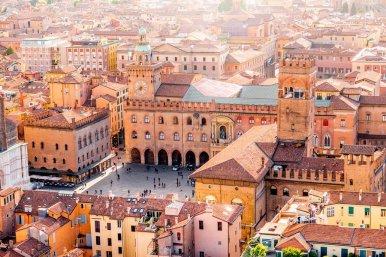 Motto İtalya Turu| PGS HY