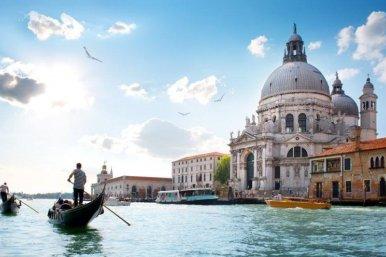 Motto İtalya Turu | PGS HY
