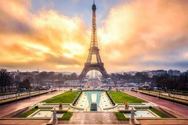 Paris Turu | AtlasGlobal HY
