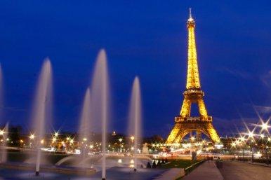 Paris & Disneyland Turu   PGS
