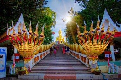 Vizesiz Bangkok & Pattaya & Phuket Turu | Emirates HY