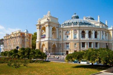 Vizesiz Baştanbaşa Ukrayna Turu|AtlasGlobal HY