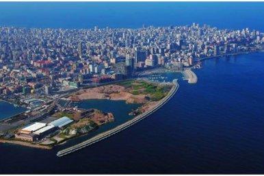 Vizesiz Beyrut Turu   Özel HY