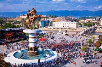 Büyük ve Yeni Balkanlar Turu |  Atlas Global HY