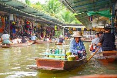 Vizesiz Phuket & Bangkok Turu | THY