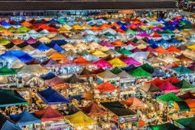 Vizesiz Phuket & Pattaya & Bangkok Turu | Emirates HY